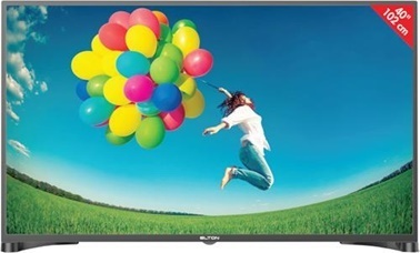Elton EL40DLK0938 40'' 102 Ekran Uydulu Smart  Led Televizyon Renkli
